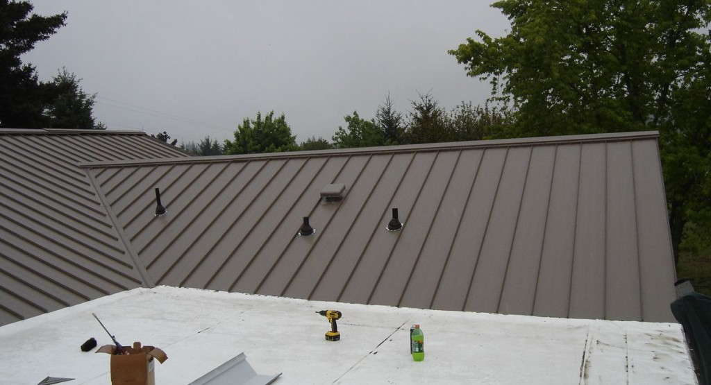 The Metal Roof Quot We Ve Got You Covered
